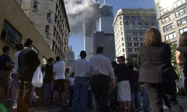 Readers Invited to Share their Reflections on 9/11