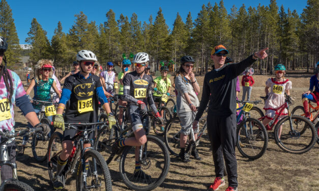 Haunted Hills Race at CMC Leadville Promises Terror at Every Turn