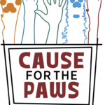 Cause for the Paws Benefit Event Set for Oct. 27