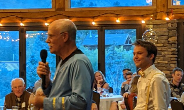 Boys and Girls Clubs of Chaffee County Raises 28k at Great Futures Gala Event