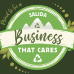 Small Steps: Sustainable Salida and Salida Businesses that Care
