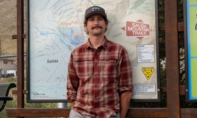 Salida Mountain Trails Hires First Executive Director